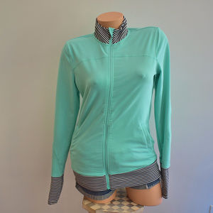 VSX Victoria Secret Knockout Jacket Small